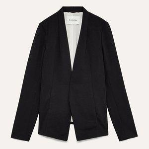 Aritzia Babaton Black Blazer